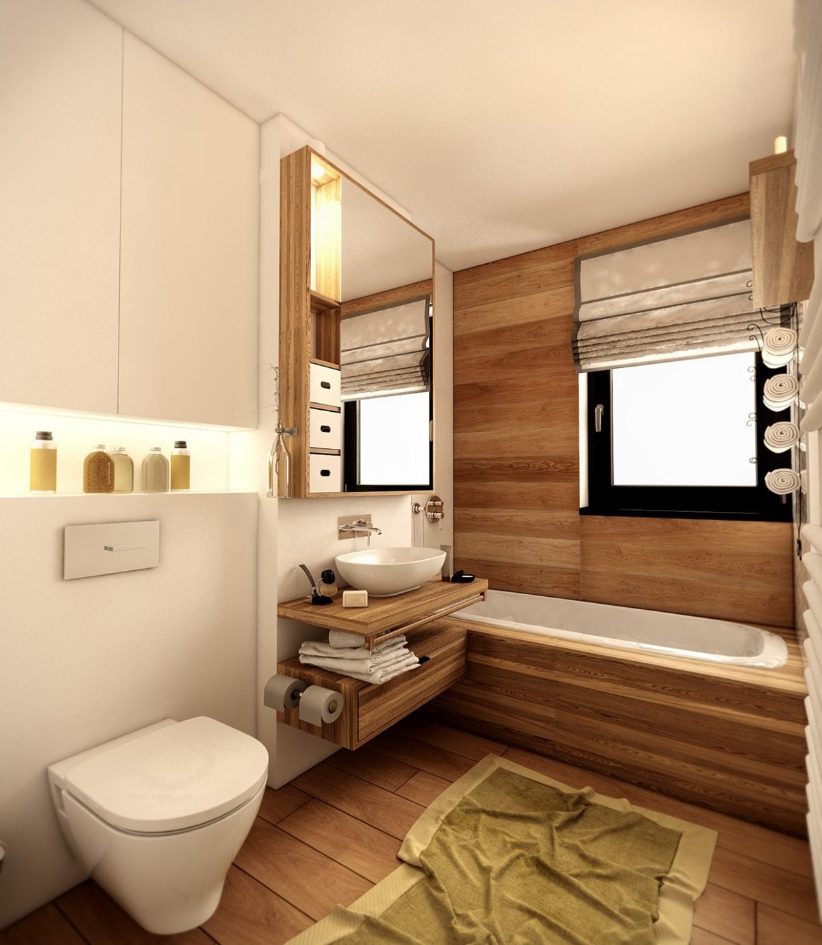 19wood-panel-bathroom-mau-nha-thiet-ke-go-doc-dao