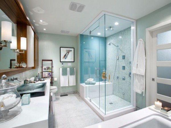 1Nhung mau phong tam dep va an tuong 1 600x450 6 mẫu phòng tắm đẹp và vô cùng ấn tượng qpdesign