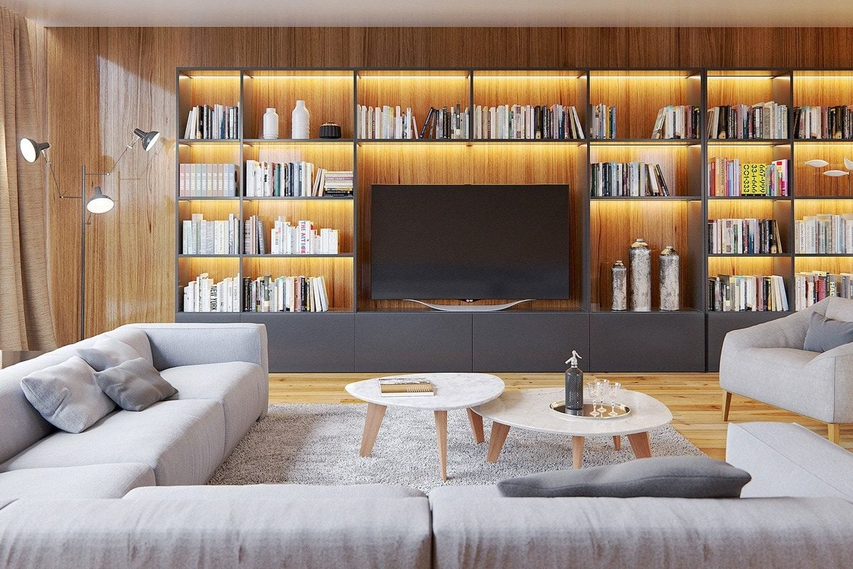 1backlit-bookshelves