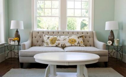 Gợi ý chọn màu sơn cho ngôi nhà bạn