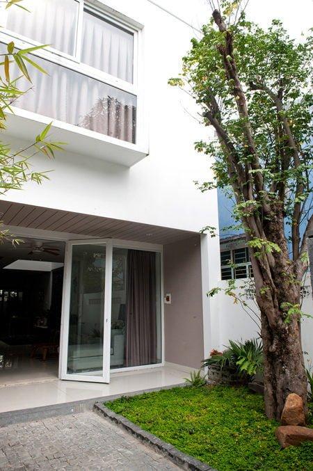 20150323133016585 Nhà ống 2 tầng với thiết kế đơn giản tại Đà Nẵng qpdesign