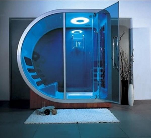 2Nhung mau phong tam dep va an tuong 1 600x550 6 mẫu phòng tắm đẹp và vô cùng ấn tượng qpdesign