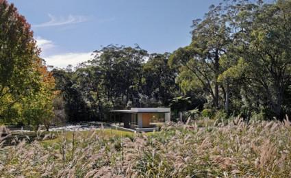 Wirra Willa Pavilion: Vẻ đẹp của thiên nhiên xung quanh