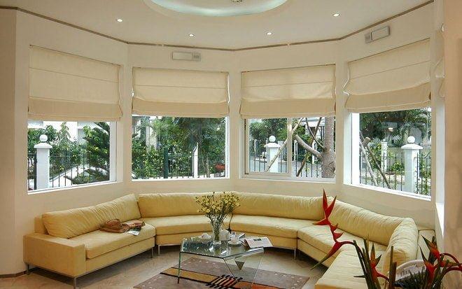 32 1417402932 660x0 Biệt thự tràn đầy ánh sáng với thiết kế mở tại Sài Gòn qpdesign
