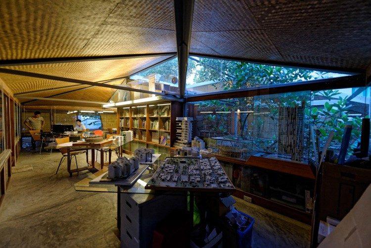 320141118164025975 Gentle house nhà tre giữa trung tâm Hà Nội qpdesign