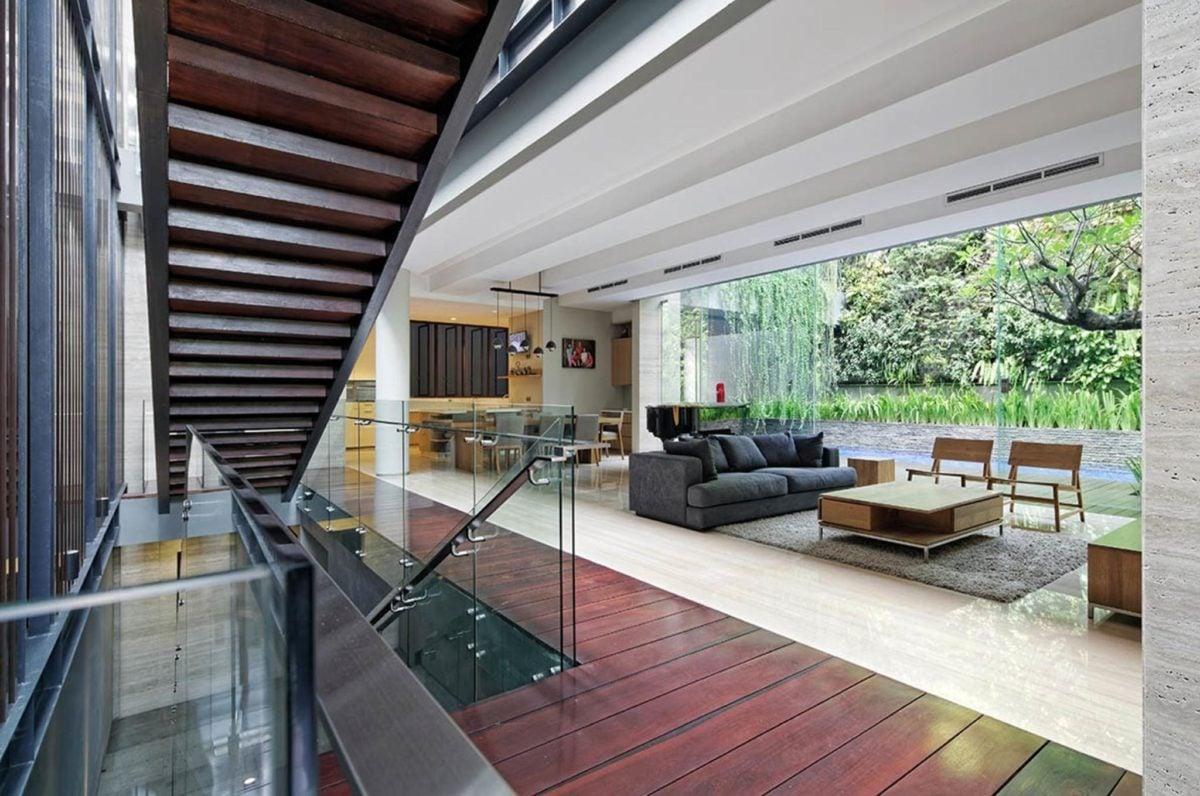5040 Ben House GP WCS  07.07.2015 ok final emaiL Copy BEN HOUSE: Thiết kế hòa mình vào thiên nhiên qpdesign