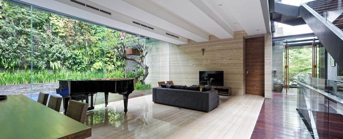 6106 Ben House GP WCS  07.07.2015 ok final emaiL Copy BEN HOUSE: Thiết kế hòa mình vào thiên nhiên qpdesign