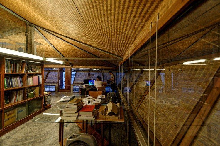 620141118164114805 Gentle house nhà tre giữa trung tâm Hà Nội qpdesign