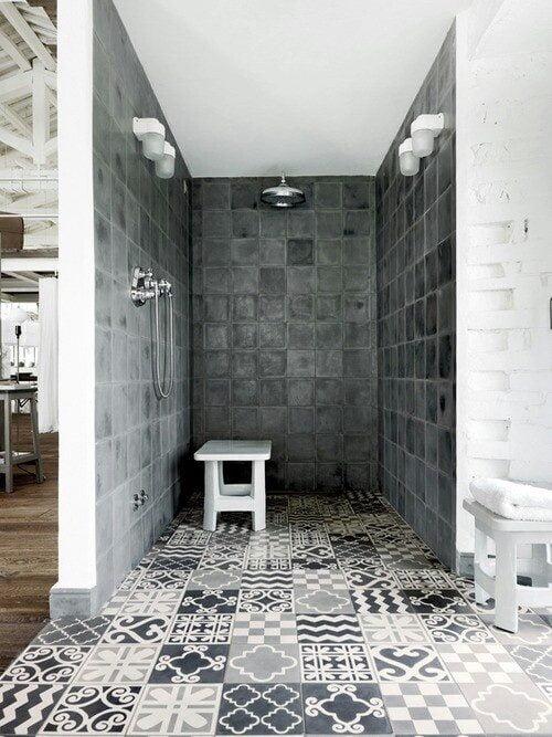 6Nhung mau phong tam dep va an tuong 5 6 mẫu phòng tắm đẹp và vô cùng ấn tượng qpdesign