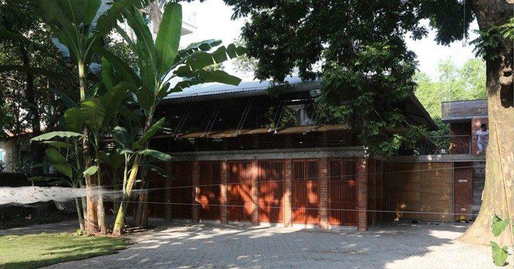 720141118164131418 Gentle house nhà tre giữa trung tâm Hà Nội qpdesign