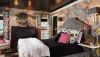 Hồng - xám sự kết hợp cho phòng ngủ thêm nhẹ nhàng thoải mái