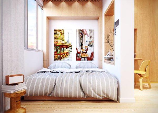 cozy-bed-nook