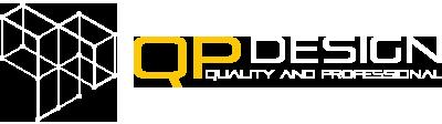QPDesign – Thiết kế thi công hoàn thiện nội thất căn hộ, nhà phố, biết thự