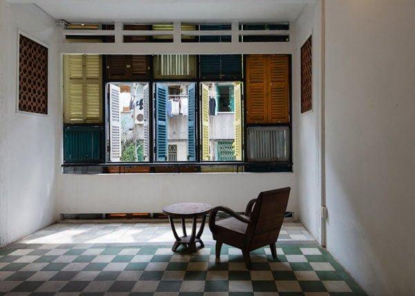 vegan house 6201506271745514588 Vegan House Nhà Sài Gòn cũ được cải tạo đầy sắc màu lên báo Mỹ qpdesign