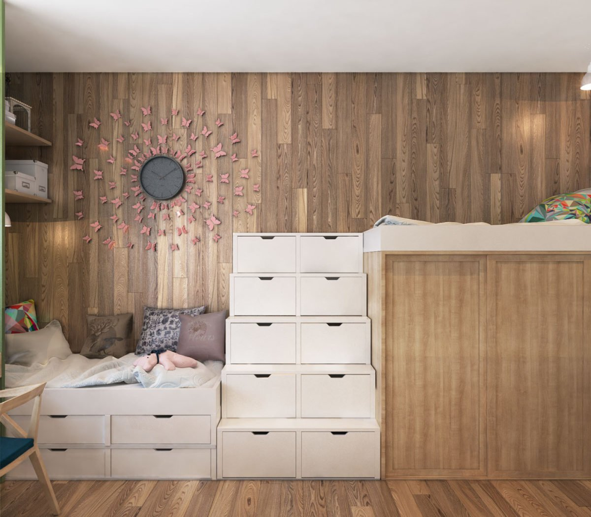 10natural-wood-wall-paneling