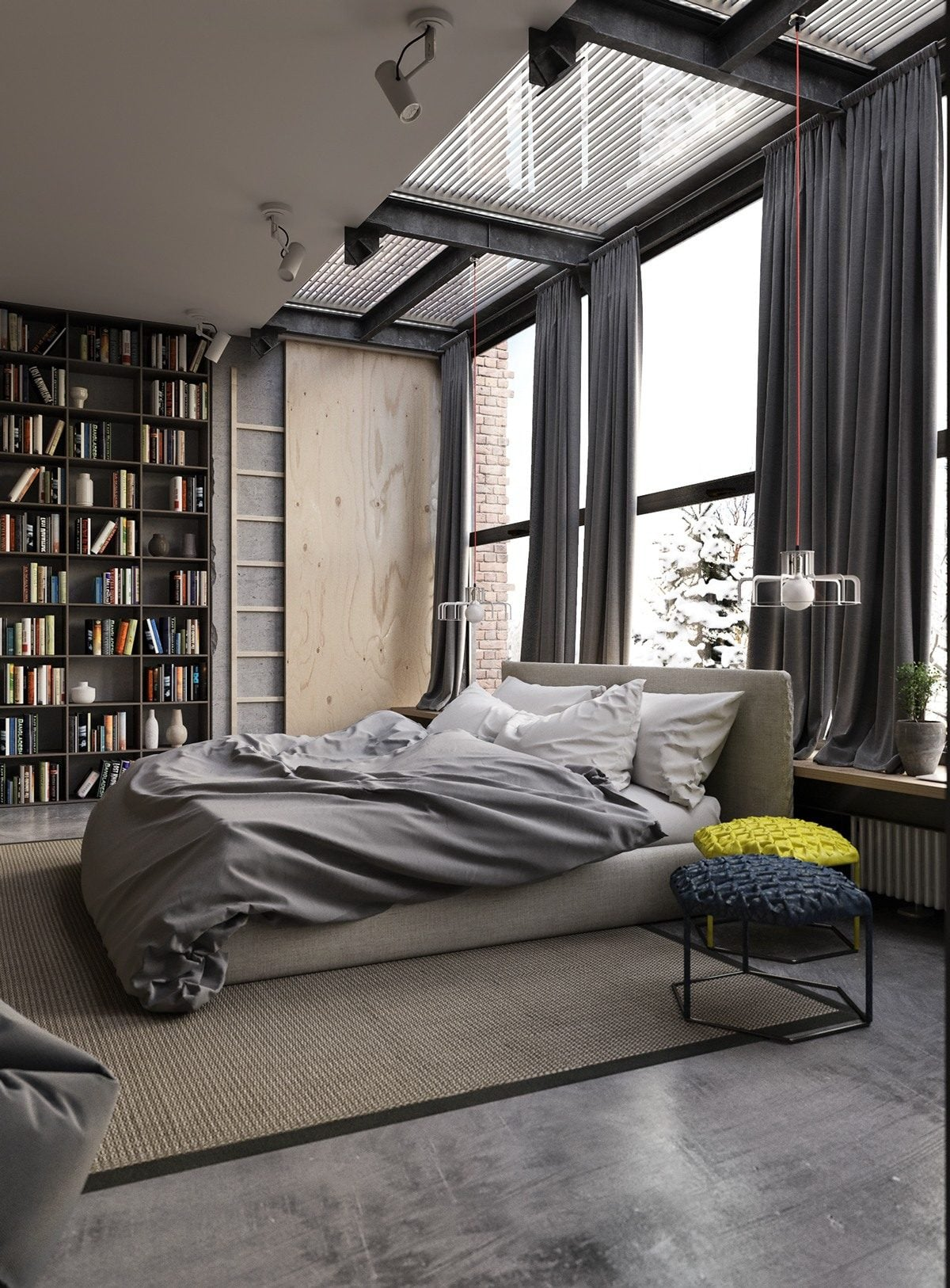 12gray-industrial-bedroom-decor