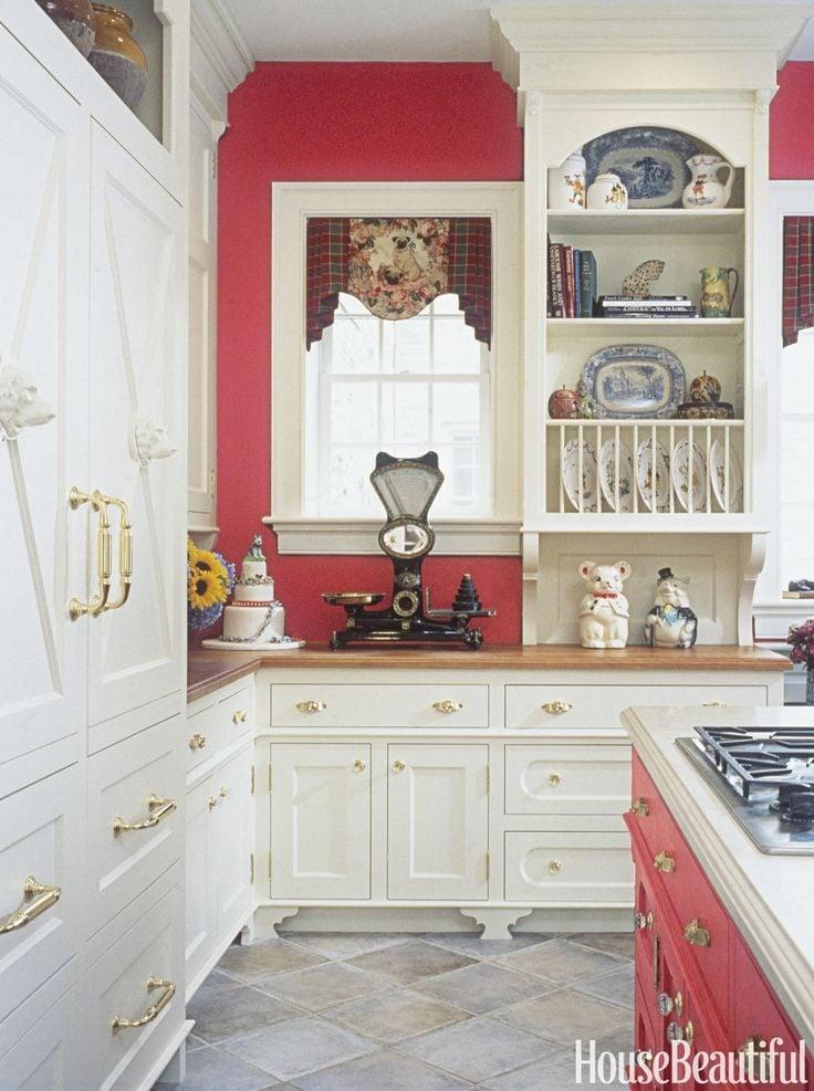 1312 gam mau hoan hao cho phong bep d77c563379 12 gam màu hoàn hảo cho phòng bếp qpdesign