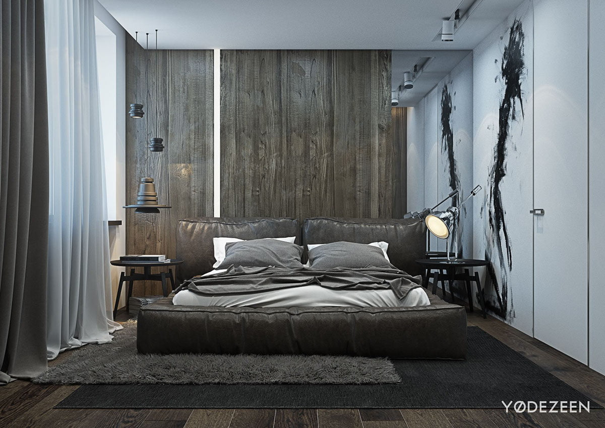 16bachelor-bedroom-design