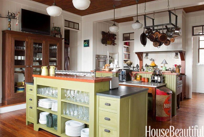1712 gam mau hoan hao cho phong bep 6c7985fe6d 12 gam màu hoàn hảo cho phòng bếp qpdesign