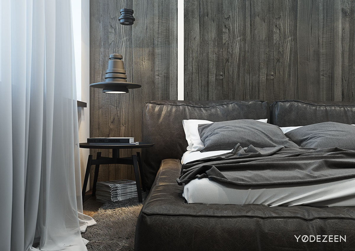17leather-bed-design