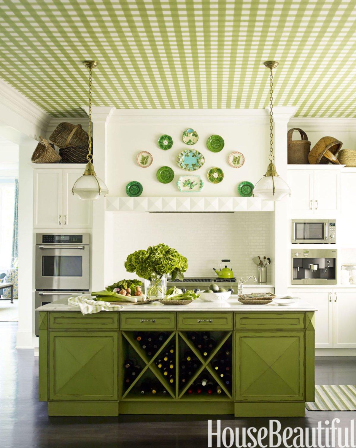 1912 gam mau hoan hao cho phong bep 9e819b5b33 12 gam màu hoàn hảo cho phòng bếp qpdesign