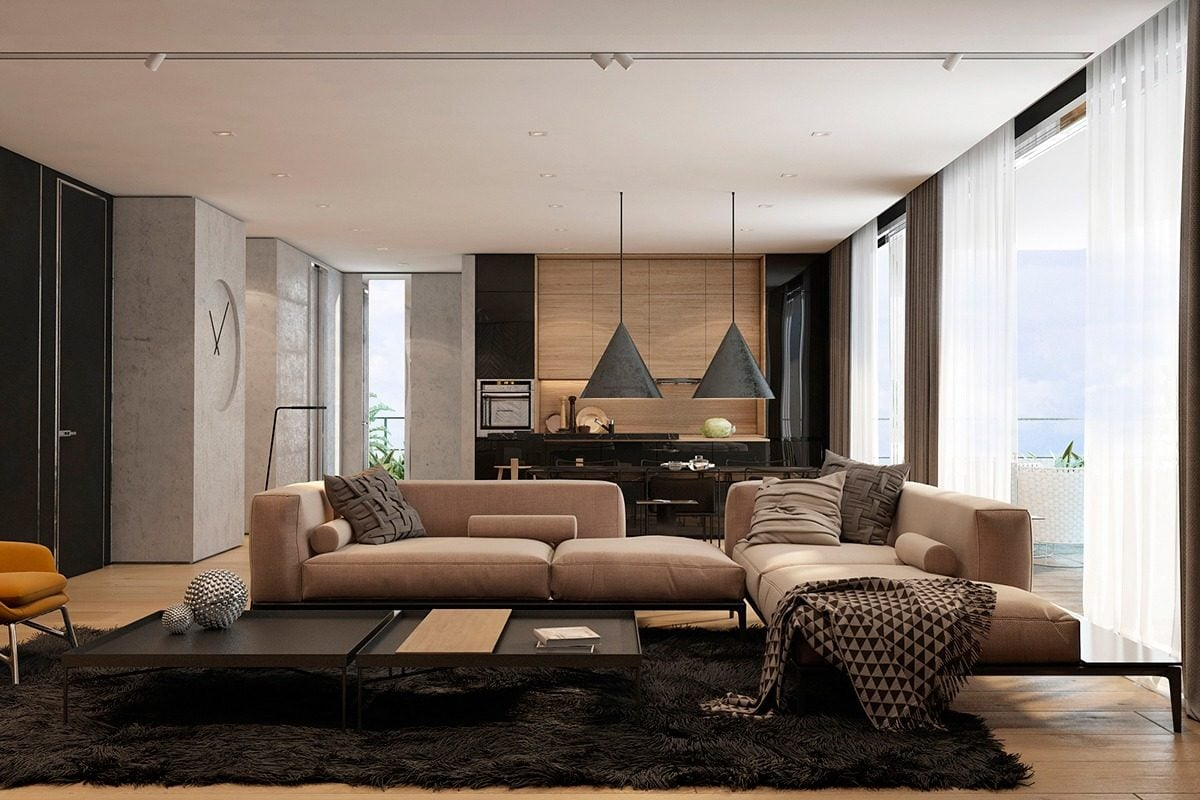 1living-room-textures