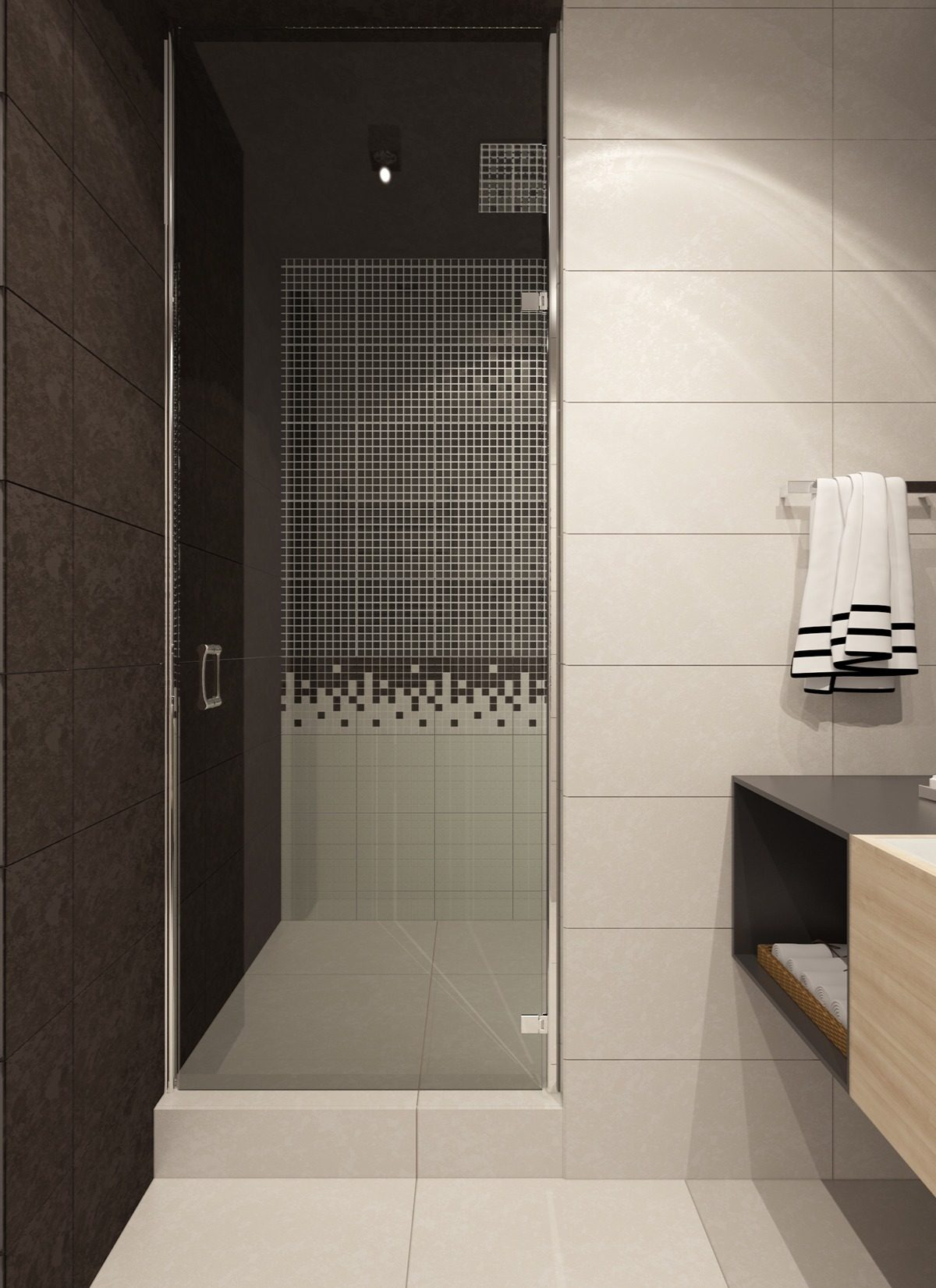 21cool-shower-tiling