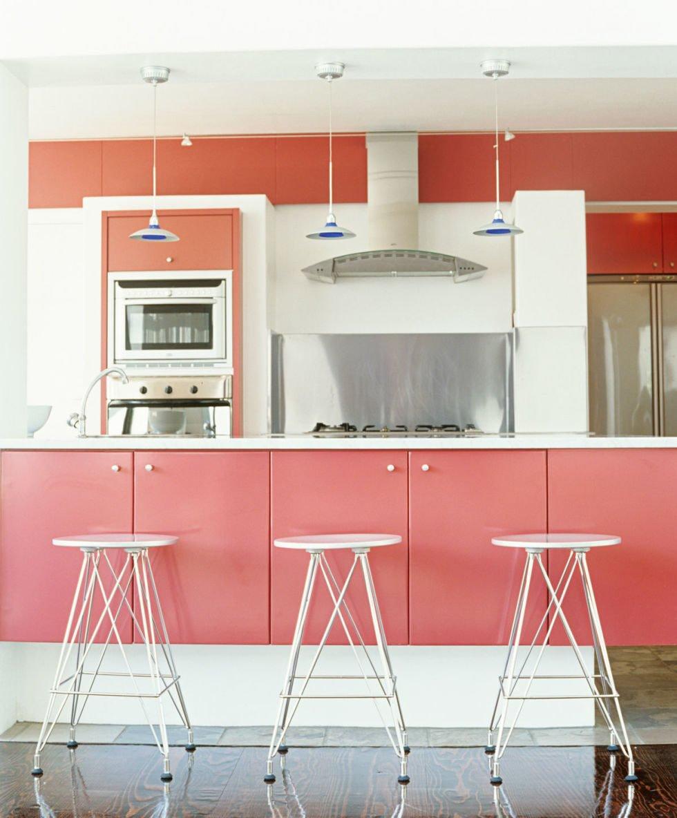 512 gam mau hoan hao cho phong bep 83d056c3e9 12 gam màu hoàn hảo cho phòng bếp qpdesign