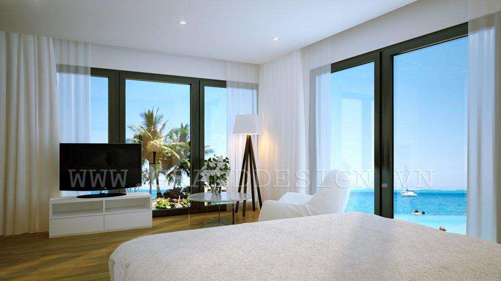 5Bedroom with views Biệt thự biển Nha Trang, Khánh Hòa qpdesign