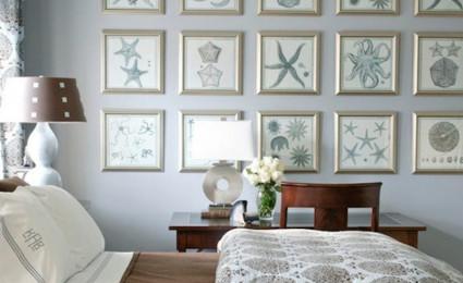 Ý tưởng biến phòng ngủ gia chủ thêm tiện nghi và cá tính
