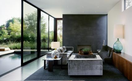 12 mẫu thiết kế phòng khách hiện đại cho ngôi nhà bạn