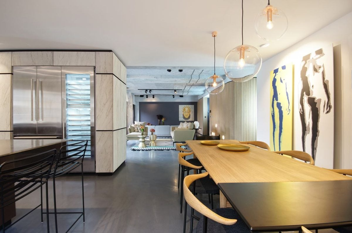 8pop-art-dining-room