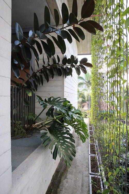 10 1449037561 1200x0 Ngôi nhà tại Singapore với không gian xanh dịu mát qpdesign