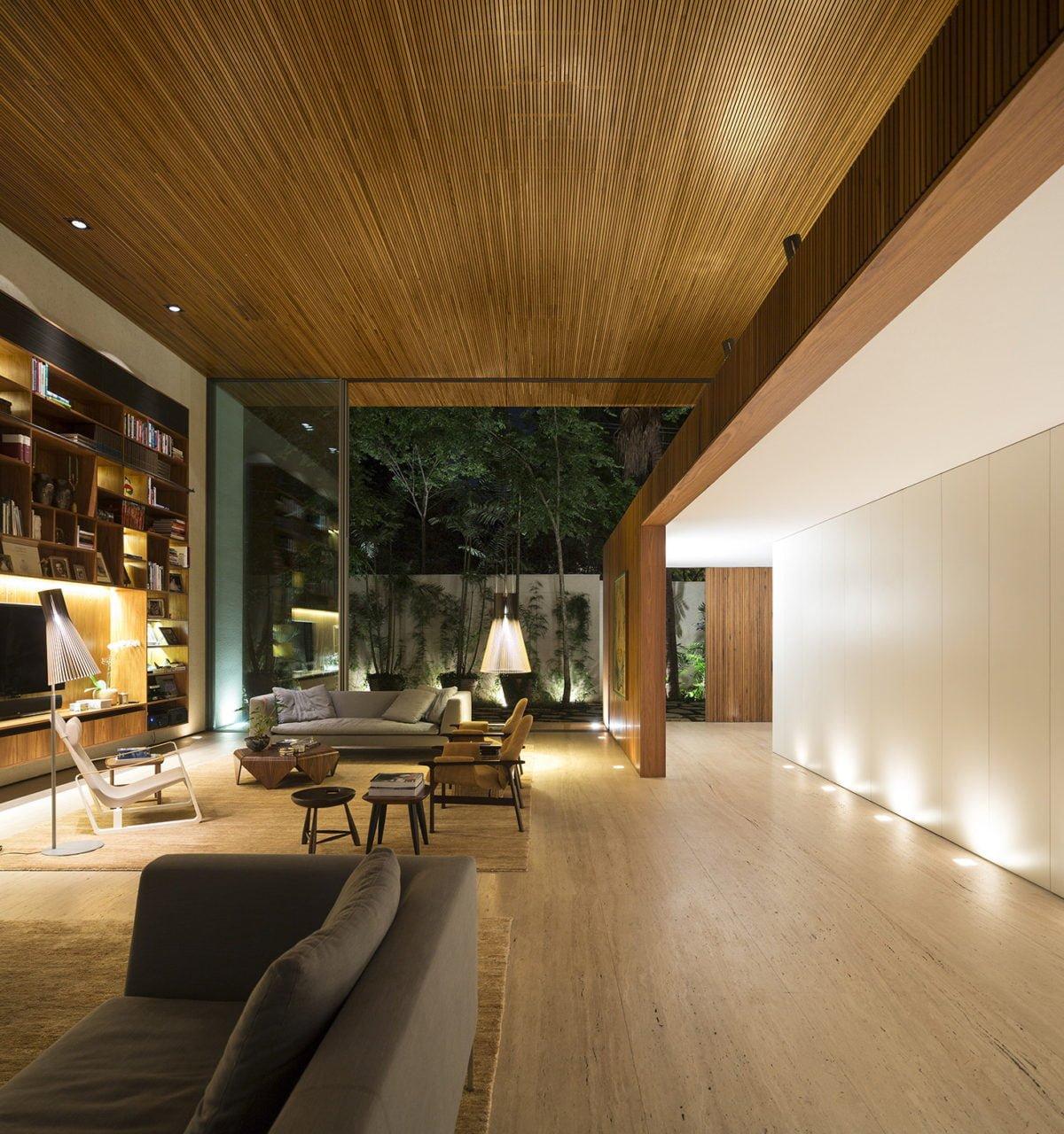 11Tetris-House-In-São-Paulo-Brazil-By-Studiomk27-19