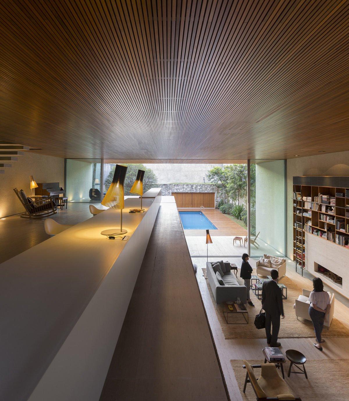 12Tetris House In São Paulo Brazil By Studiomk27 22 Ngôi nhà lấy ý tưởng từ trò chơi xếp hình TETRIS qpdesign