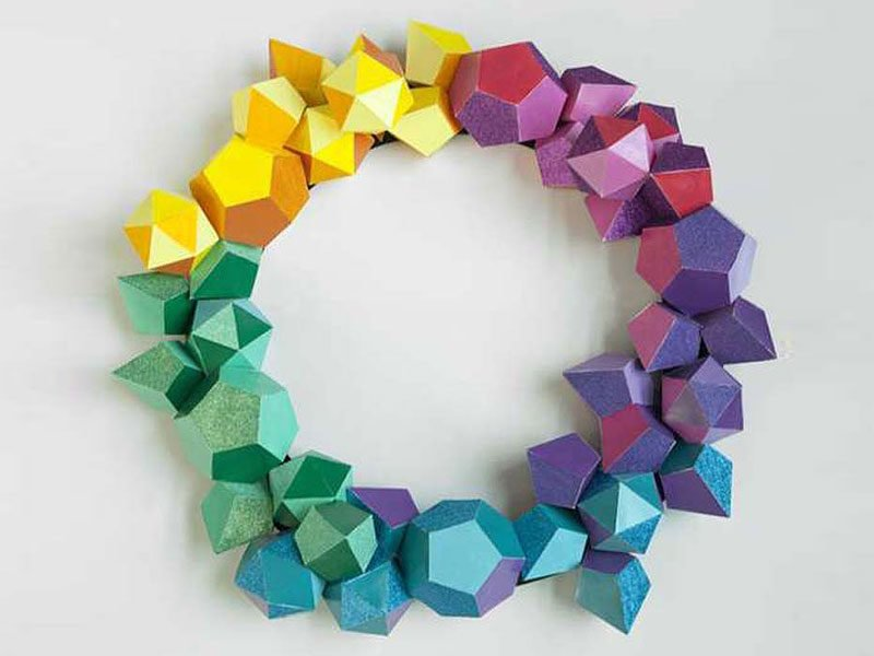 141polygon-wreath-frye-museum-store