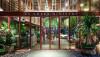 Nhà hàng Vivarium - Mang thiên nhiên và sự sống vào nhà kho cũ