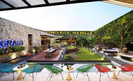 Nhà hàng LEMONGRASS – Thiên đường nhiệt đới