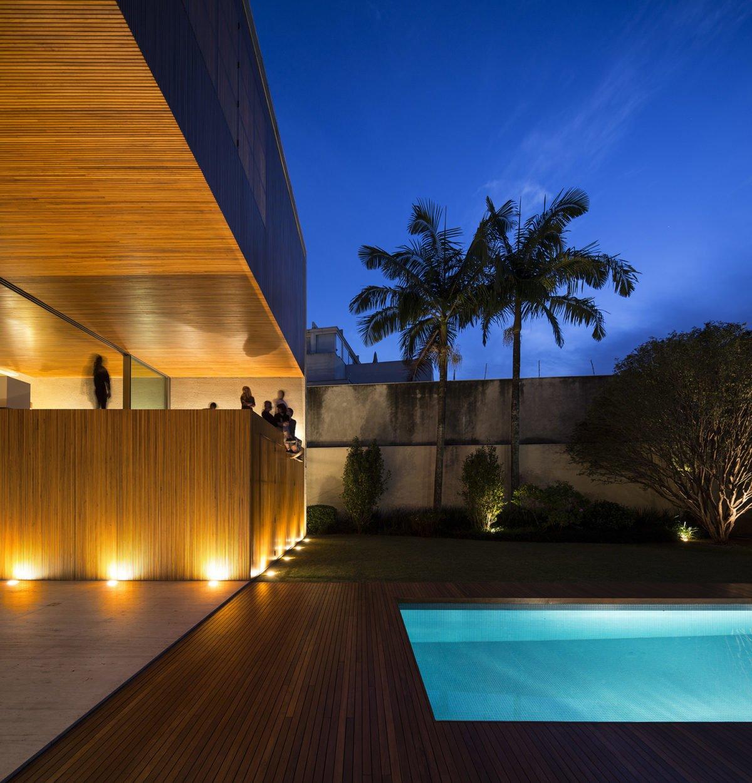 2Tetris House In São Paulo Brazil By Studiomk27 3 Ngôi nhà lấy ý tưởng từ trò chơi xếp hình TETRIS qpdesign
