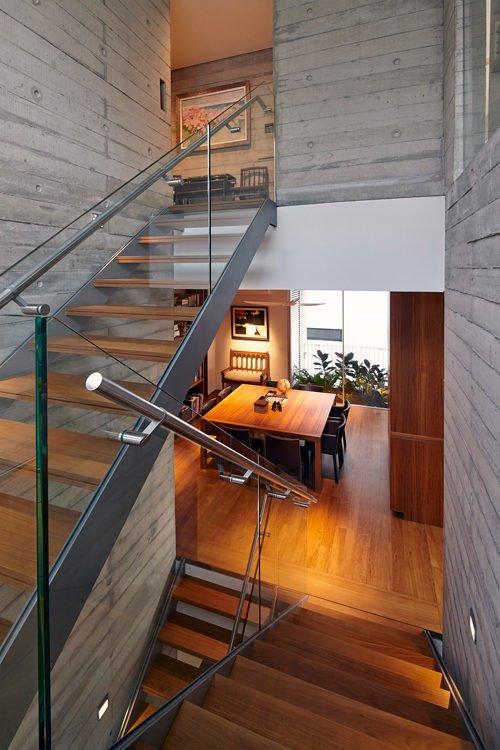 4 2 1449037560 1200x0 Ngôi nhà tại Singapore với không gian xanh dịu mát qpdesign
