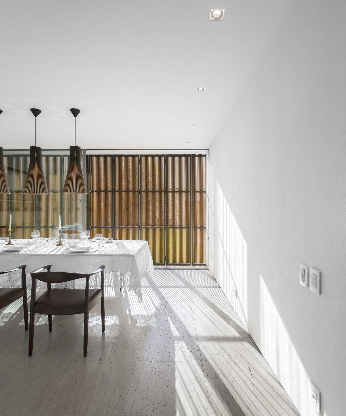 7Tetris House In São Paulo Brazil By Studiomk27 9 Ngôi nhà lấy ý tưởng từ trò chơi xếp hình TETRIS qpdesign