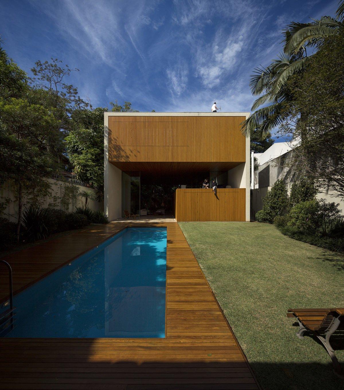 8Tetris House In São Paulo Brazil By Studiomk27 10 Ngôi nhà lấy ý tưởng từ trò chơi xếp hình TETRIS qpdesign