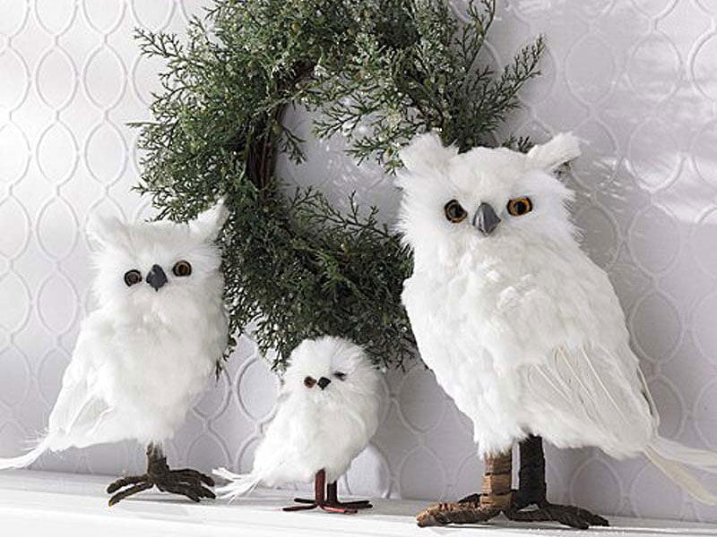 Ý tưởng trang trí Giáng sinh cho nhà bạn theo phong cách hiện đại