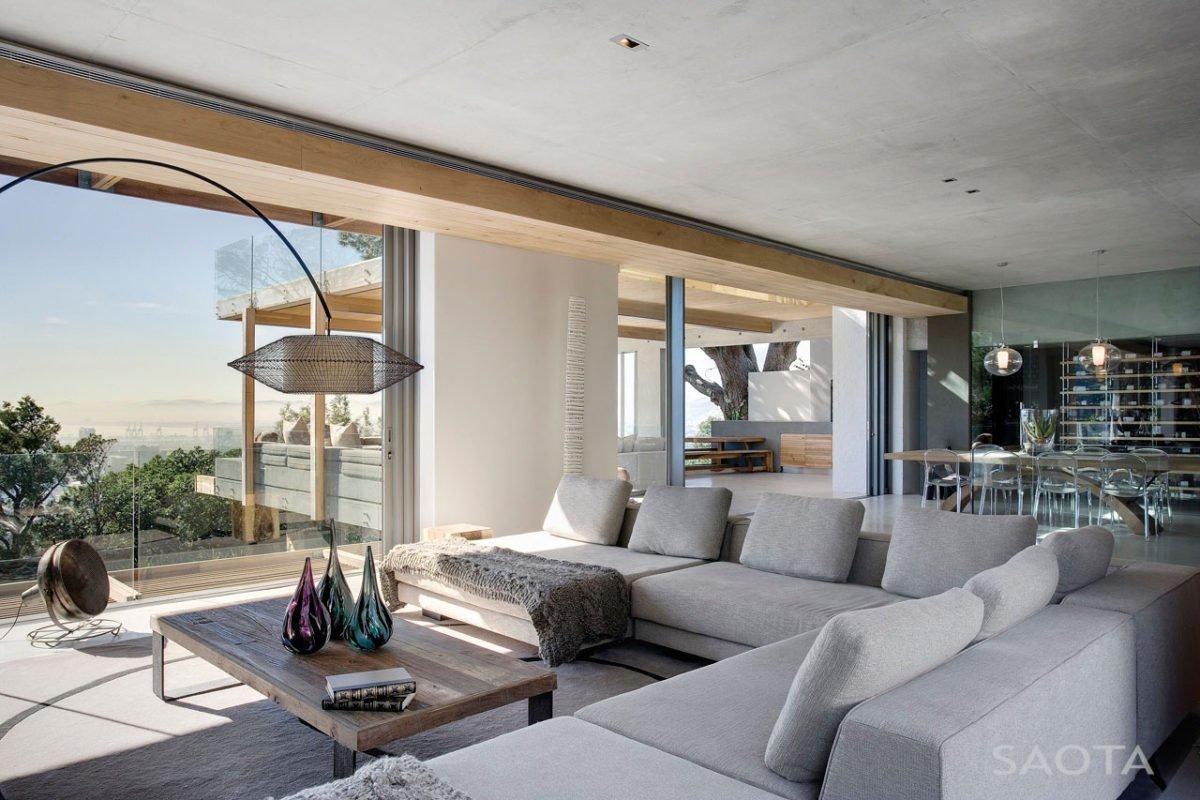 Stunning Glen 2961 House by SAOTA and Three 14 Architects 13 Biệt thự hiện đại hòa cùng thiên nhiên qpdesign