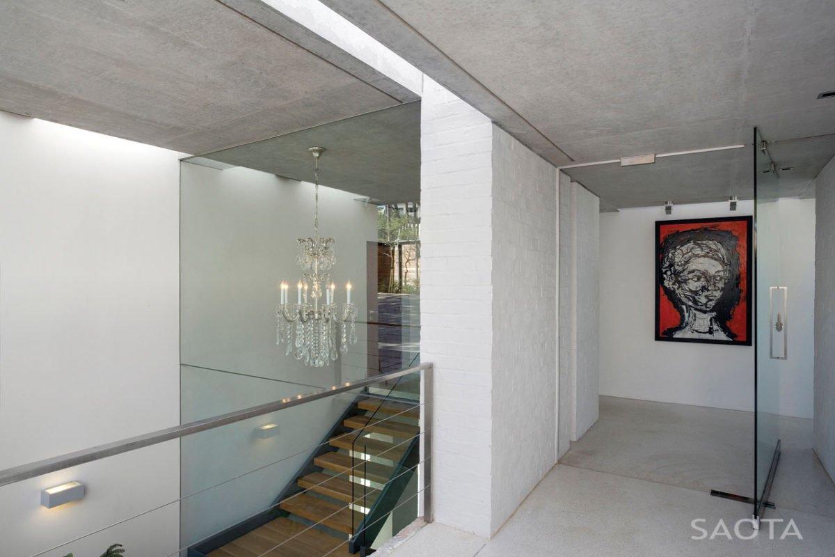 Stunning Glen 2961 House by SAOTA and Three 14 Architects 16 Biệt thự hiện đại hòa cùng thiên nhiên qpdesign