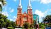 Kiến trúc Nhà thờ Đức Bà
