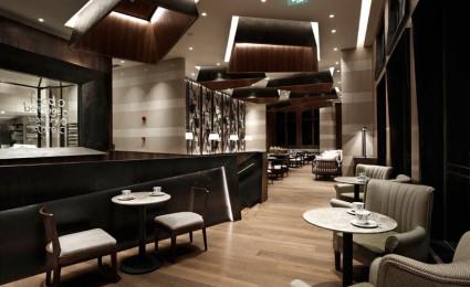 Không gian đương đại cá tính và ấm cúng của nhà hàng cao cấp SIMPLYLIFE – HONGKONG