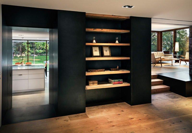 stonington residence 281215 05 Ngôi nhà được cải tạo theo phong cách đương đại ở Mỹ qpdesign