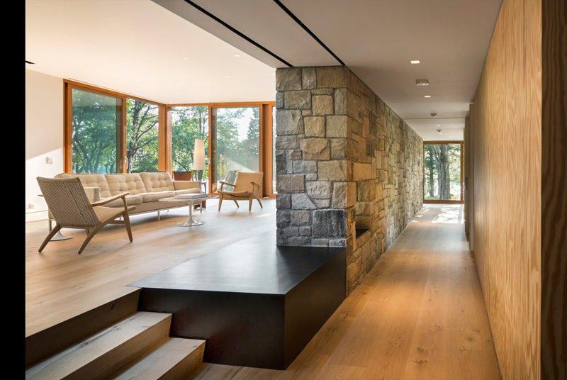 stonington residence 281215 06 Ngôi nhà được cải tạo theo phong cách đương đại ở Mỹ qpdesign