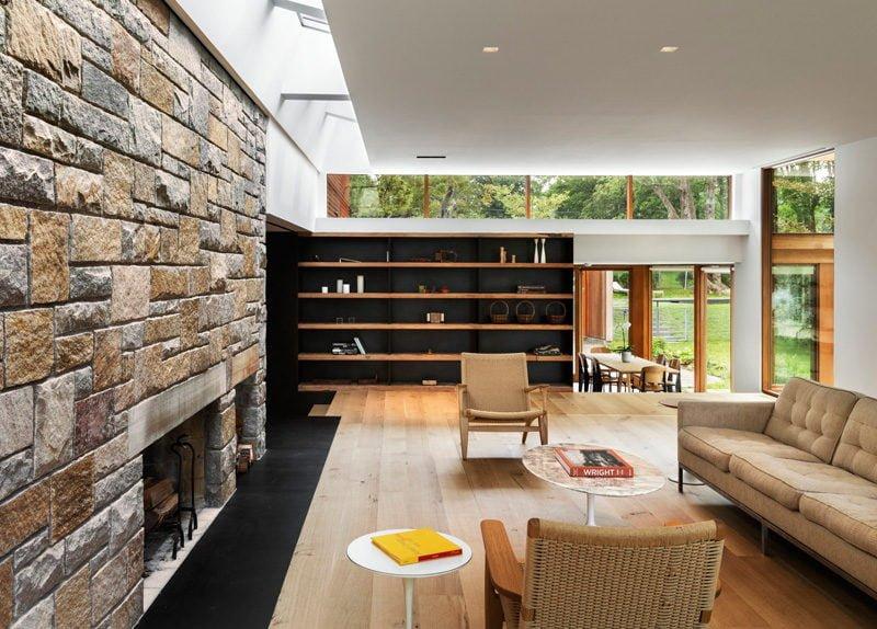 stonington residence 281215 07 Ngôi nhà được cải tạo theo phong cách đương đại ở Mỹ qpdesign